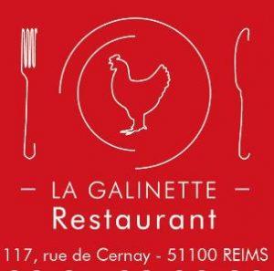 Restaurant La Galinette à Reims